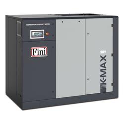 Direktgekuppelter Fini Schraubenkompressor K-MAX 76-10