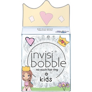 Invisibobble KIDS Princess Sparkle - Haargummis 3 Stück