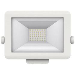 Theben theLeda B30L WH 1020685 LED-Außenstrahler 30W