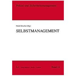 Selbstmanagement - Buch