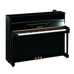 Yamaha SILENT Piano b2 SC2 Hybrid-Piano