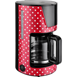 Team Kalorik Filterkaffeemaschine TKG CM 1045.1 RWD, 1,5l Kaffeekanne, Papierfilter
