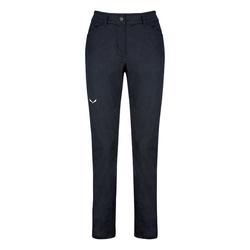 Salewa  AGNER DENIM 3 CO W PNT - light blue jeans - 40