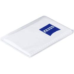 Zeiss Mikrofasertuch 30 x 40cm 2096-818 Mikrofaser Reinigungstuch