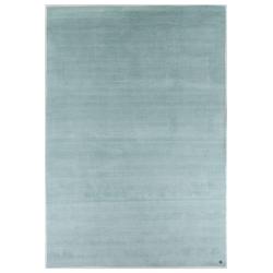 Kurzflor Teppich - Powder (Grün; 65 x 135 cm)
