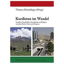 Kurdistan im Wandel - Buch