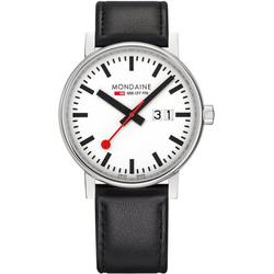 MONDAINE Schweizer Uhr evo2, MSE.40210.LB