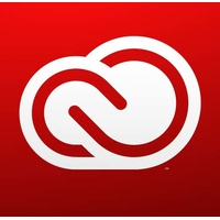 Creative Cloud Photography Plan: Photoshop CC and Lightroom ESD DE Win Mac