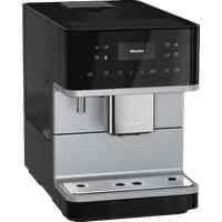 Miele Stand-Kaffeevollautomat CM 6160 SilverEdition