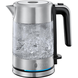 RUSSELL HOBBS Wasserkocher Compact Home Mini 24191-70, energiesparend, 0,8 l, 2200 W