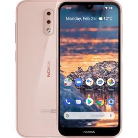 Nokia 4.2 16GB Pink Sand