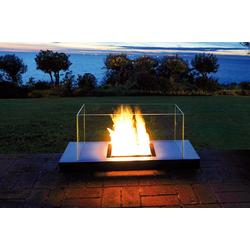 Radius Design Uni Flame - Ethanol Kamin