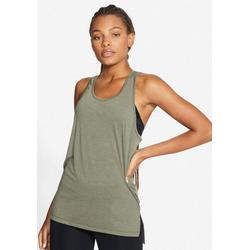 Nike Yogatop Nike Yoga Women's Tank grün XL (46/48)