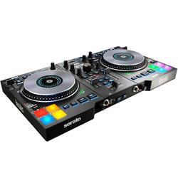 HERCULES Mischpult Hercules DJControl Jogvision DJ-Controller