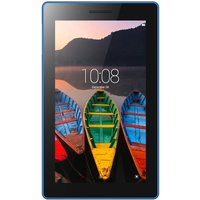 Lenovo Tab3 7.0 1GB RAM 8GB Wi-Fi Schwarz/Blau