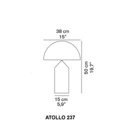 Atollo 237