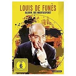 Balduin  das Nachtgespenst - DVD  Filme