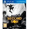 Infamous Second Son PS4 (EU PEGI) (deutsch) [uncut]