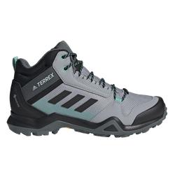 Adidas Damen Terrex AX3 Mid GTX Wanderstiefel, 7-