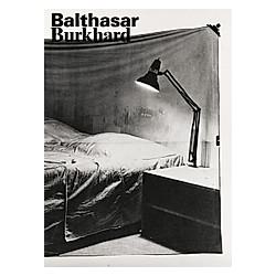 Balthasar Burkhard. Balthasar Burkhard  - Buch