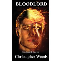Bloodlord als Buch von Christopher Woods