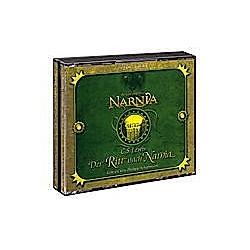 Die Chroniken von Narnia - 3 - Der Ritt nach Narnia