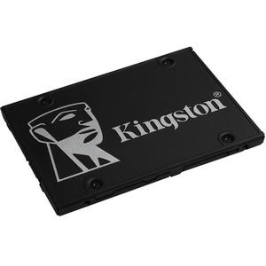 SSDNow KC600 SSD - 2TB Festplatten - - cache