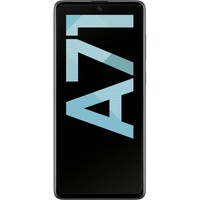 Samsung Galaxy A71 6 GB RAM 128 GB prism crush blue