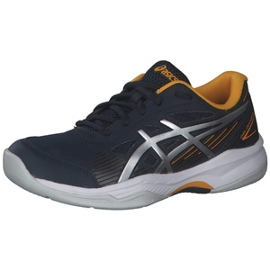 ASICS 1044A025-400_36 Tennis Shoes, Navy, EU