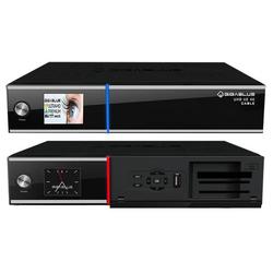 UHD UE 4K CABLE FBC DVB-C/C2 Kabel Linux Receiver