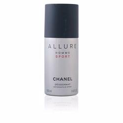 ALLURE HOMME SPORT deodorant spray 100 ml