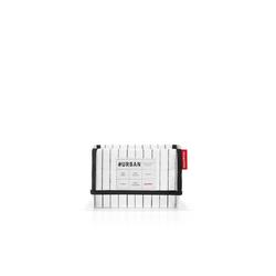 REISENTHEL® Aufbewahrungsbox Aufbewahrungsbox urban box paris, Aufbewahrungsbehälter