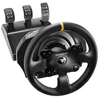ThrustMaster TX Racing Leather Edition Lenkrad für Xbox One / PC