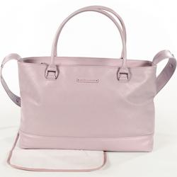 Wickeltasche von Kinderwagen Pasito zu Pasito Normandie Pink