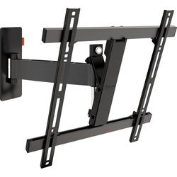 vogel's® WALL 3225 TV-Wandhalterung, (schwenkbar, für 81-140 cm (32-55 Zoll) Fernseher, VESA 400x400)
