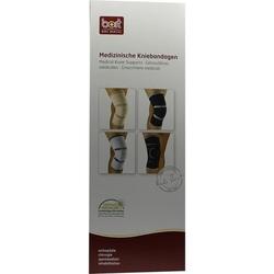 BORT StabiloGen Eco Kniebandage XL schwarz 1 St