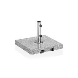 Schirmständer Easy-Stand(BHT 50x6x50 cm) KETTLER