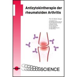 Antizytokintherapie der rheumatoiden Arthritis: eBook von Martin Aringer