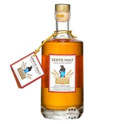 Säntis Malt Himmelberg Whisky