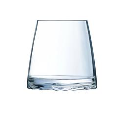 Chef & Sommelier Whiskyglas Aska Thar, Krysta Kristallglas, Whiskyglas 380ml Krysta Kristallglas transparent 6 Stück