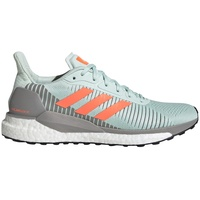 adidas Solarglide ST 19 W dash green/signal coral/dove grey 38