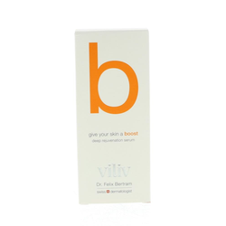 Viliv Serum B Give Your Skin a Boost Deep Rejuvenation Serum