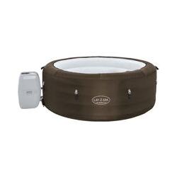 Bestway Whirlpool Outdoor 196x61cm | Filterpumpe | 40°C beheizter Pool | LAY-Z SPA selbst