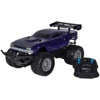Jada Spielzeug-Auto Fast & Furious RC Spy Racer 1:14