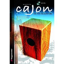Cajon – Eine Kiste voller Rhythmus