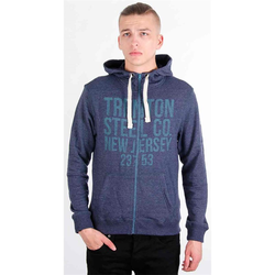 Sweatshirt BLEND - Cardigan Navy (70230)