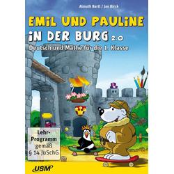 USM Emil und Pauline in der Burg 2.0