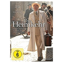 Die Heimkehr  DVD - DVD  Filme