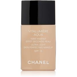 Chanel Vitalumiere Aqua LSF 15 70 beige 30 ml