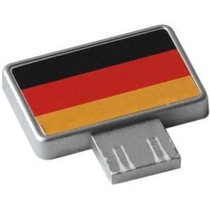 TIPP-KICK (Mieg Soundchip Deutschland für Halbzeituhr